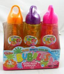 Juguete Piezas Para De Set Bubbles Hacer 3 Burbujas 6fyb7Ygv